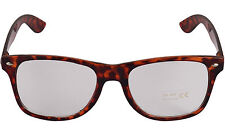 Austin Powers Tortoiseshell Tortoise Glasses NHS Vintage Retro Nerd Geek Costume