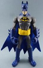 2011 Batman 6 inch action figure blue costume DC Comics