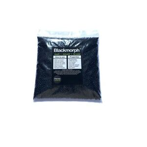 Thermoworx Blackmorph 8.8oz | Hand moldable thermoplastic polymer, DIY, Crafts