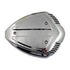 zeppa Filtro aria cromo, per Harley - DAVIDSON 99-15 TC