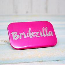 Bridezilla Hen Party Badge ~ Bride To Be Hen Party Badge ~ Bride Zilla