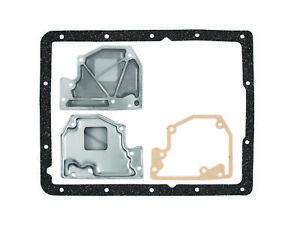 Ryco Automatic Transmission Filter Kit RTK11 fits Holden Rodeo TF 2.6 i (TFR17)