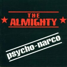 Gang, the-psycho-narco CD NEUF