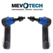 For Ford Expedition Pair Set of 2 Front Left & Right Outer Tie Rod Ends Mevotech