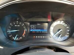 FORD MONDEO INSTRUMENT CLUSTER DIESEL, 2.0, AMBIENTE/TREND, MD, 09/14-