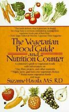 Vegetarian Food Guide and Nutrition Counter