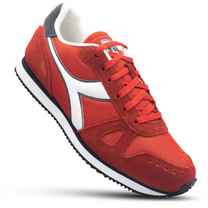 DIADORA Mens Sneakers Trainers Casual Shoes SIMPLE RUN 101.173745