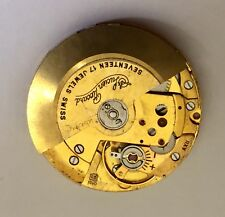 AS A Schild 1580Automatic Watch Movement With Good Balance~Lucien Piccard Brand