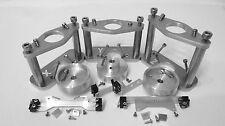 CNC Kit PROXXON MF70 umbau auf CNC für NEMA17 Schrittmot+ReferenzEndschalter Kit