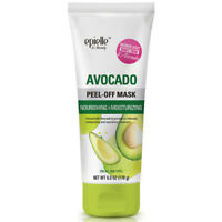 Epielle Avocado Peel-Off Mask, 6oz, 1ct
