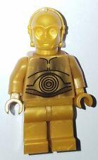 LEGO Star Wars C-3PO Protocol Droid Minifigure 8092 A New Hope Episode IV