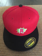 Silicon Valley TV Show Homicide Energy Drink Red Cap - Fitted Size 6 7/8 - 7 1/4
