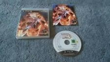 RARE Ultimate marvel vs capcom 3 PS3 version française COMPLET