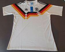 Adidas DFB Deutschland 1990 Retro Trikot Größe L
