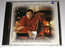 When My Heart Finds Christmas by Harry Connick, Jr. (CD, Sep-2001, Columbia (US…