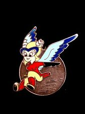 Vintage Original WASP Fifinella WWII Sterling Graduation Pin 10000% Authentic