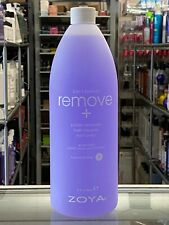 Zoya Nail Polish Remove 3 in 1 Remover 32 Oz