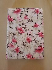 Flower Patterned iPad 9.7 Case New