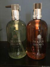Molton Brown handwash duo