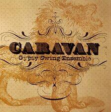 HSS2 Caravan Gypsy Swing Ensemble CD Django Reinhardt Style Jazz Latin French