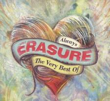 Always-The Very Best of Erasure von Erasure (2015)