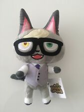 Peluche Animal Crossing 1