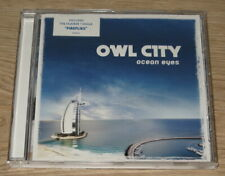 Owl City - Ocean Eyes (CD 2009). Ex Cond