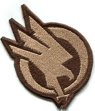 C&C GDI Eagle Third War Era Patch Arid Desert Camo Right Side Command Conquer