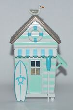 BATH BODY WORKS LARGE BEACH HOUSE NIGHTLIGHT WALLFLOWER FRAGRANCE PLUG IN HOLDER