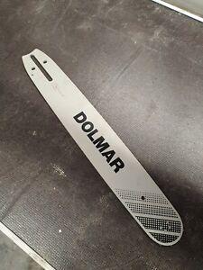 """Dolmar Führungsschiene 415 038 655 40cm - 3/8"""" - 1,5mm - TR60"""
