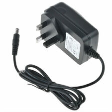 12V AC Adapter Wall Charger For WEL-1220 Surveillance CCTV Power Supply Mains