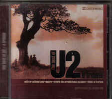 The Best Of U2-A Tribute cd Album