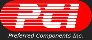 Pump Chain  Preferred Components  TS21774T