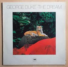 GEORGE DUKE_The Dream  LP MPS 1978 Jazz-Fusion