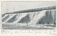 MILLVILLE NJ – Tumbling Dam – udb – 1906