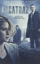 Alcatraz Season DVD Set Complete Series TV Episode Show Collection Lot Detective
