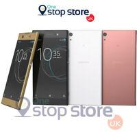 "SONY XPERIA XA1 ULTRA 6"" 4GB 64GB 23mp HDR NFC Unlocked Android Smartphone-G3226"