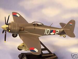 Witty Wings Hawker Seafury FB.11~Dutch Navy~015-005