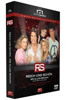Reich und Schön - Box 5 - Staffel 5 (ähnl. California Clan) - Fernsehjuwelen DVD