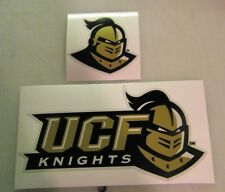 UCF Knights - Central Florida Knights Decal - Sticker