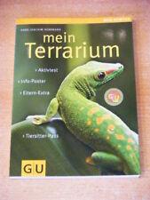"""GU Mein Heimtier """"Mein Terrarium"""""""