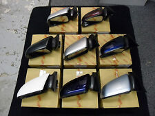 2005-2010 Scion tC Driver's Side LS Mirror! BRAND NEW OEM ALREADY PAINTED!
