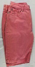 Nine-West-Vintage-America-Collection-Long-Shorts-SIze-12