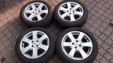 Mini One R56 R50 Alufelgen Winterreifen 195/55R16 87H Continental RunFlat.