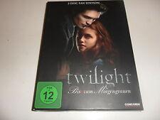 DVD  Twilight - Bis(s) zum Morgengrauen [2 DVDs]