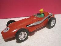 MATCHBOX models of yesteryear grand prix SUPERBE MASERATI 250Fen boite d'origine