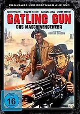 Gatling Gun von Gordon, Robert | DVD | Zustand sehr gut