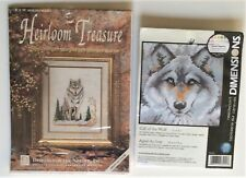 Designs for the Needle Wolf 5211 CCS Dimensions Call of the Wolf 7211 NP 2 KITS
