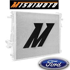 FORD 6.4L MISHIMOTO PERFORMANCE RADIATOR POWERSTROKE DIESEL 08-10 F250 F350 F450