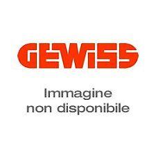 Adattatore Gewiss industriale a civile 2p T 16a prese Bipasso Gw64211